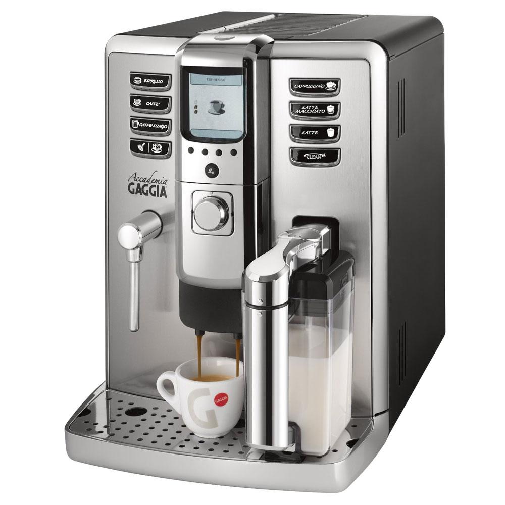 가찌아 아카데미아 전자동 커피머신, SUP038G