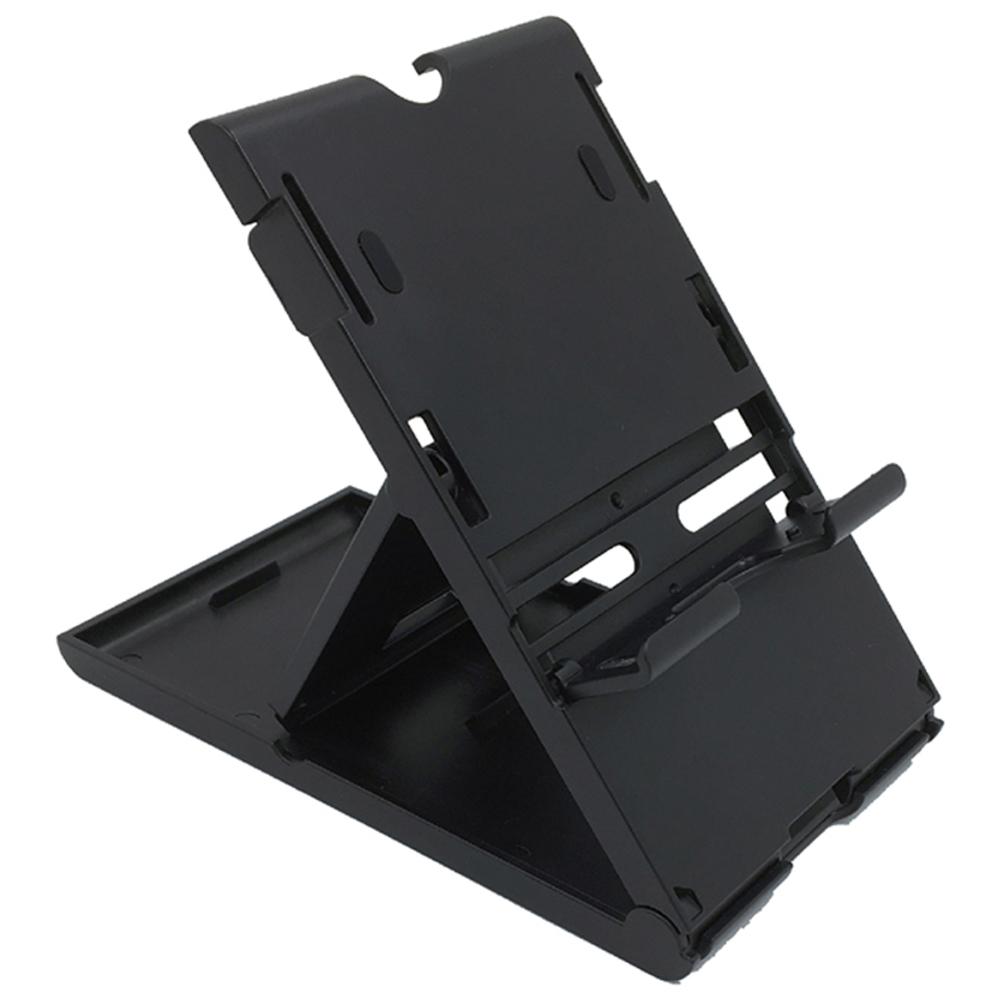 조이트론 닌텐도 스위치용 플레이 스탠드 거치대 블랙, JTSW-124, 1개