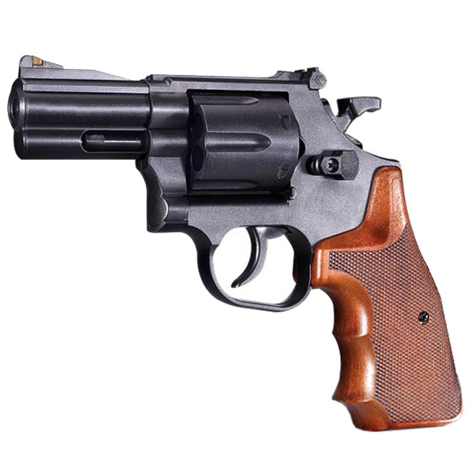 아카데미과학 비비탄 장난감총 M586 2.5마그남