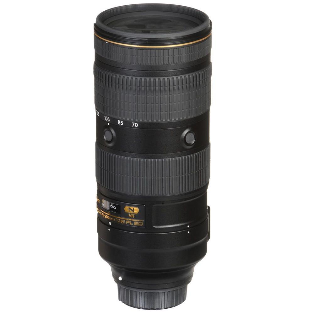 니콘 렌즈 AF-S NIKKOR 70-200mm f2.8E FL ED VR