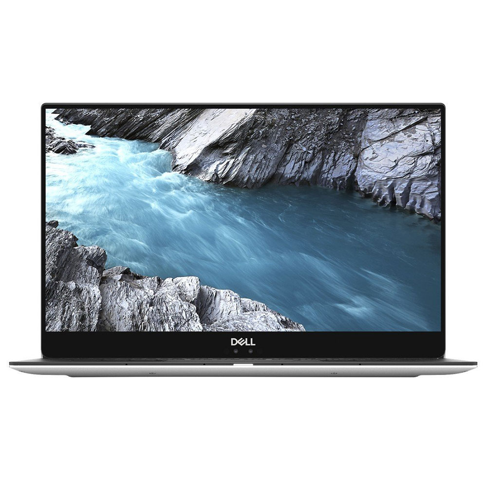 델 터치노트북 XPS 13-9370 (i7-8650U 33.8cm 윈10 16G SSD512G), 실버