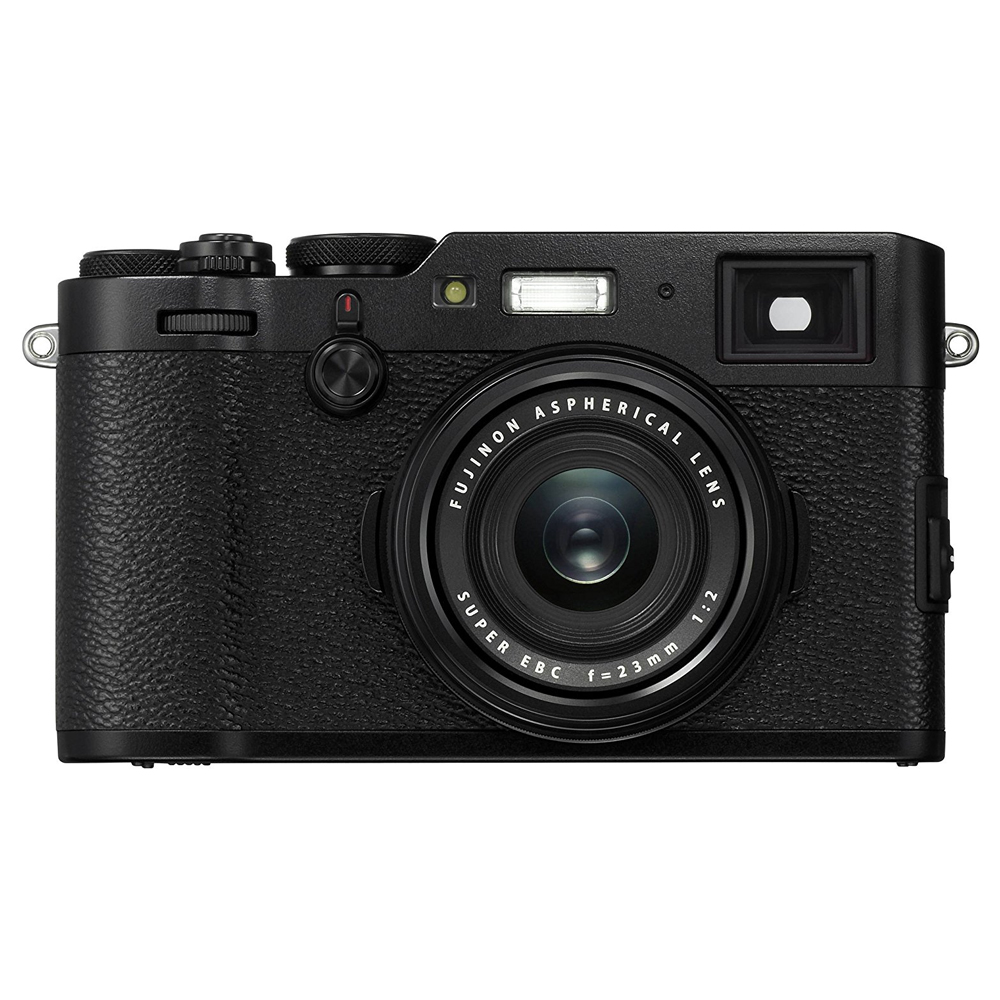 후지필름 X100F 디지털카메라 BODY 블랙
