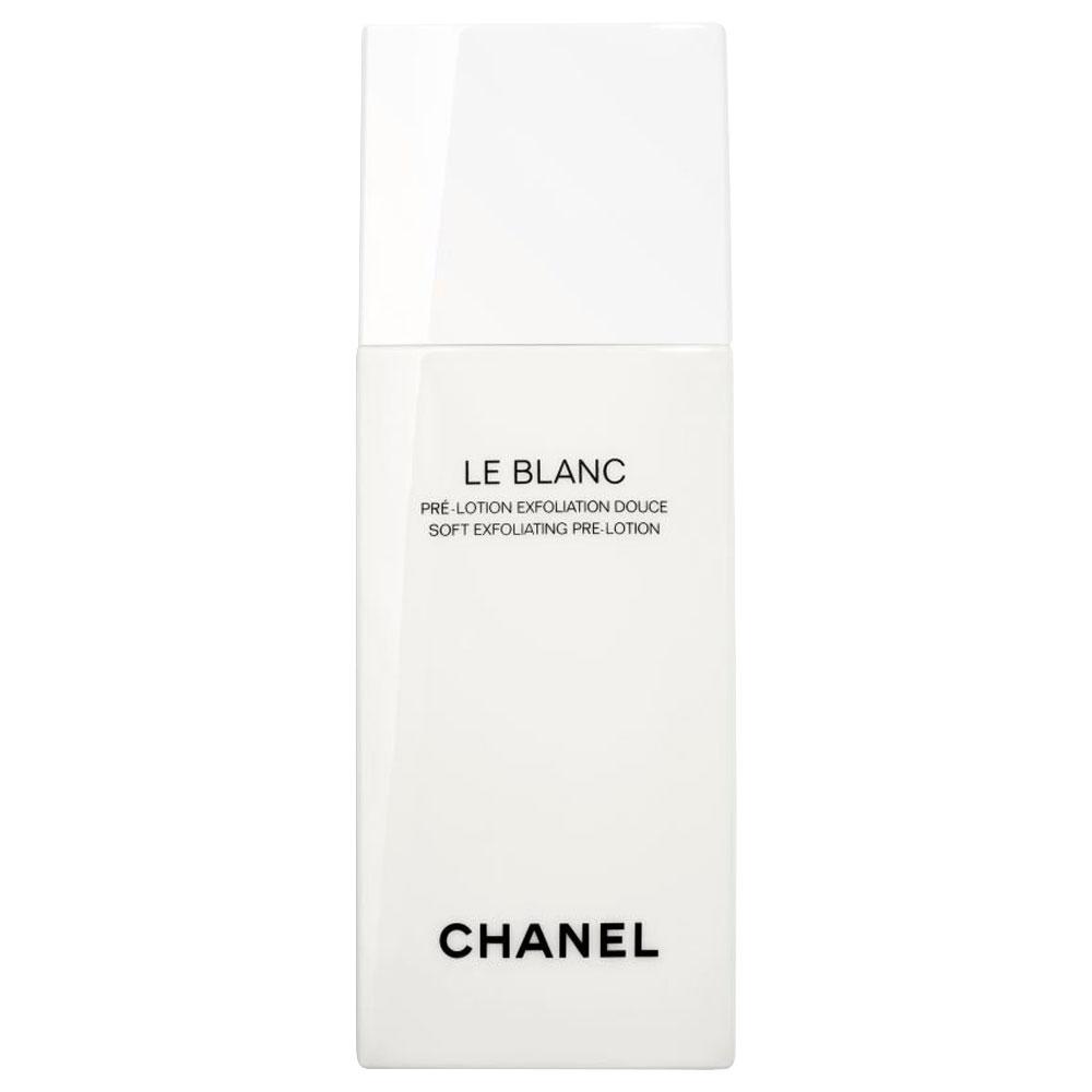 샤넬 르 블랑 소프트 엑스폴리에이팅 프리 로션, 150ml, 1개