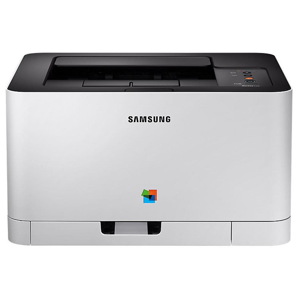삼성전자 컬러 레이저 프린터, SL-C433