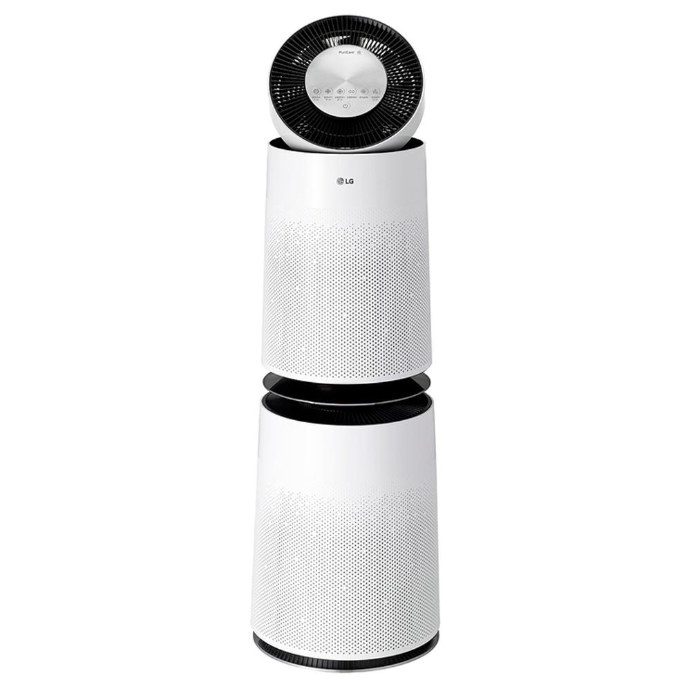LG전자 퓨리케어 360 공기청정기 가정용 AS281DAW 91㎡