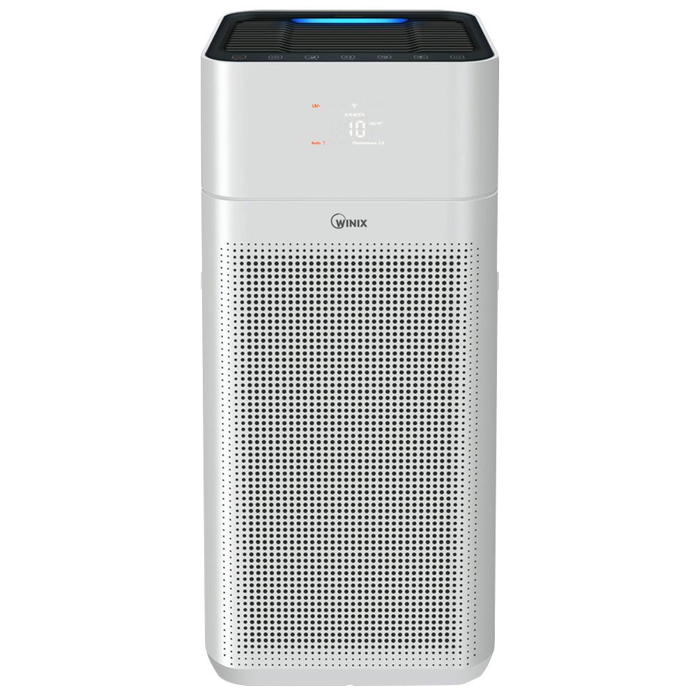 위닉스 타워 XQ600 공기청정기 가정용 AGX660W-W0 66㎡