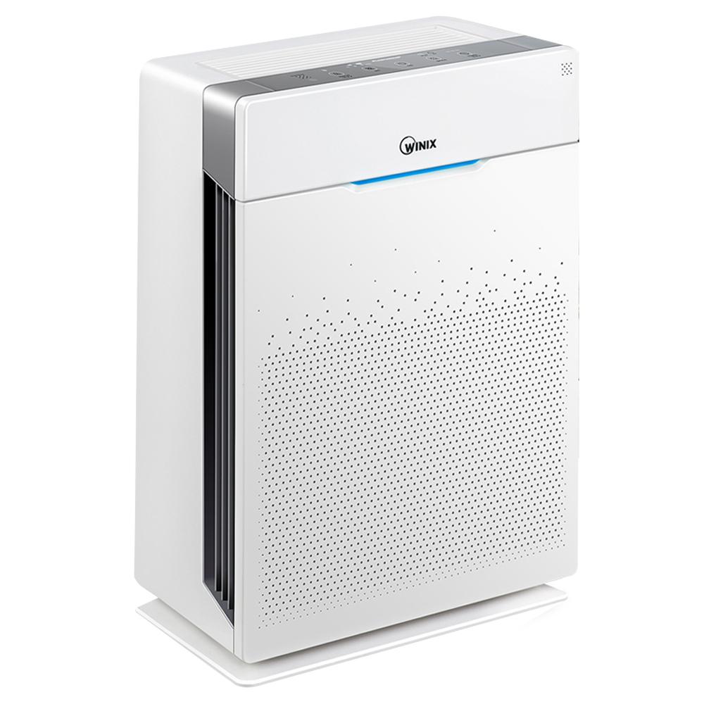 위닉스 제로플러스 공기청정기 가정용 AZPE500-HWK 49.5㎡ 최신형