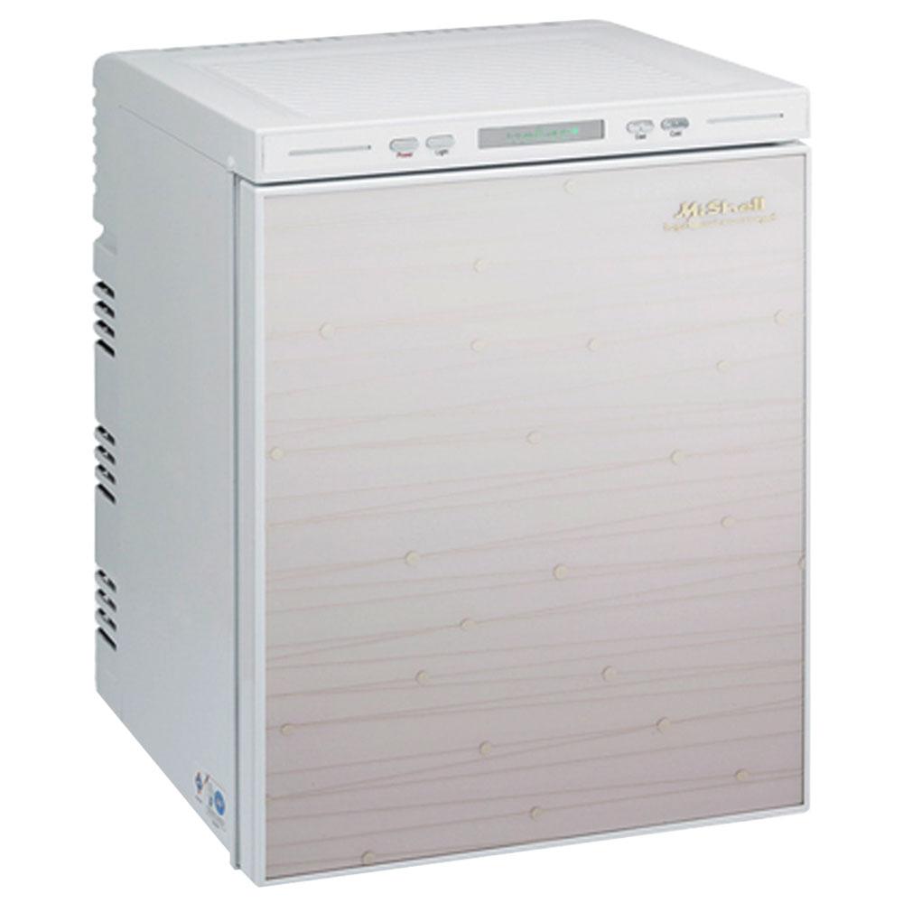 미쉘 화장품 냉장고 25L AT-0158ST