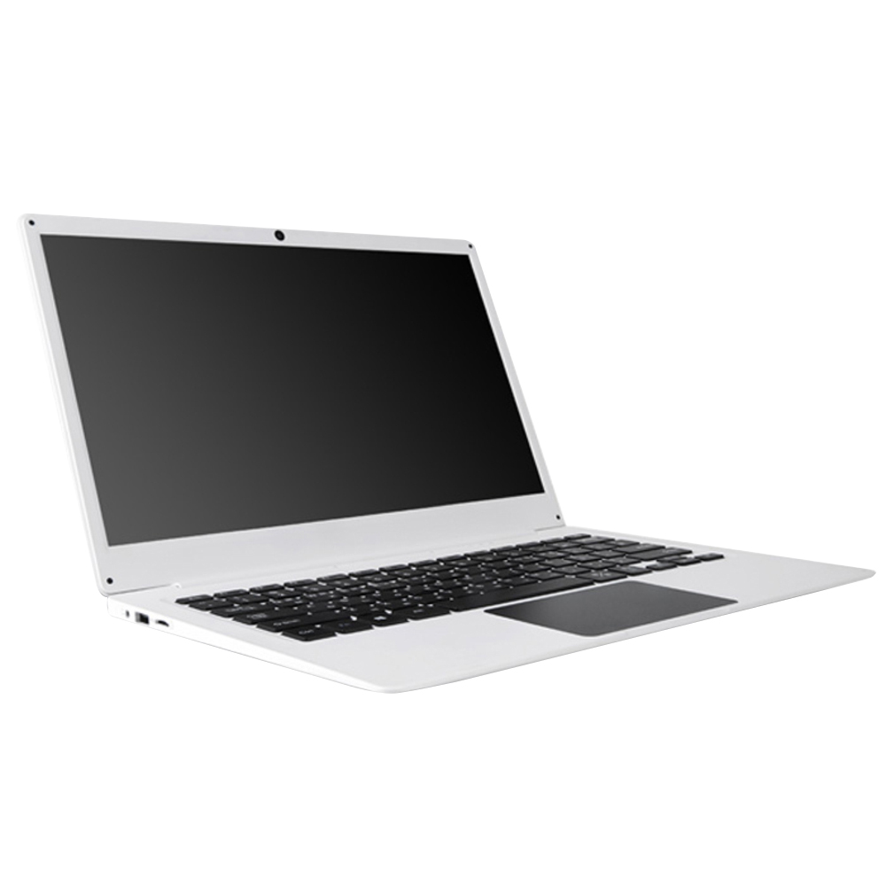 아이뮤즈 스톰북13 노트북 (Z8350 WIN10 2G eMMC32G), 화이트