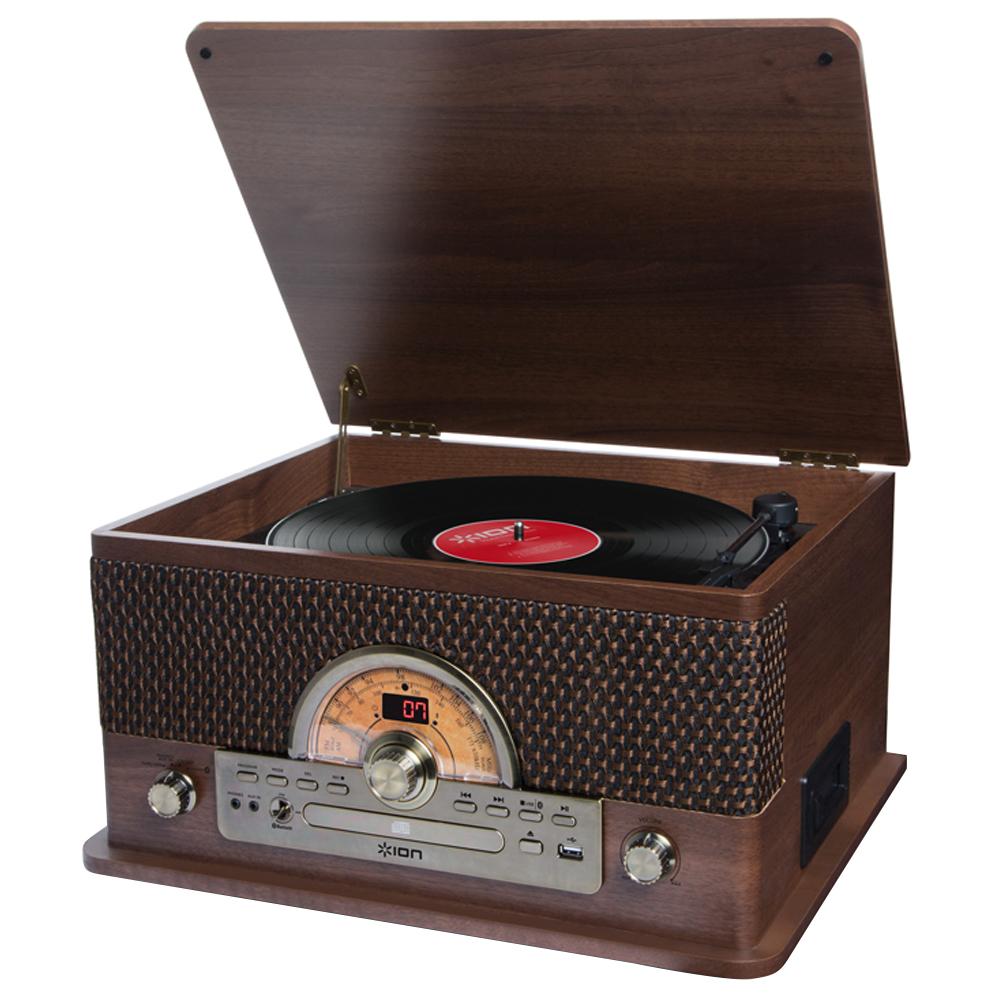 ION Superior LP 턴테이블, 단일 상품