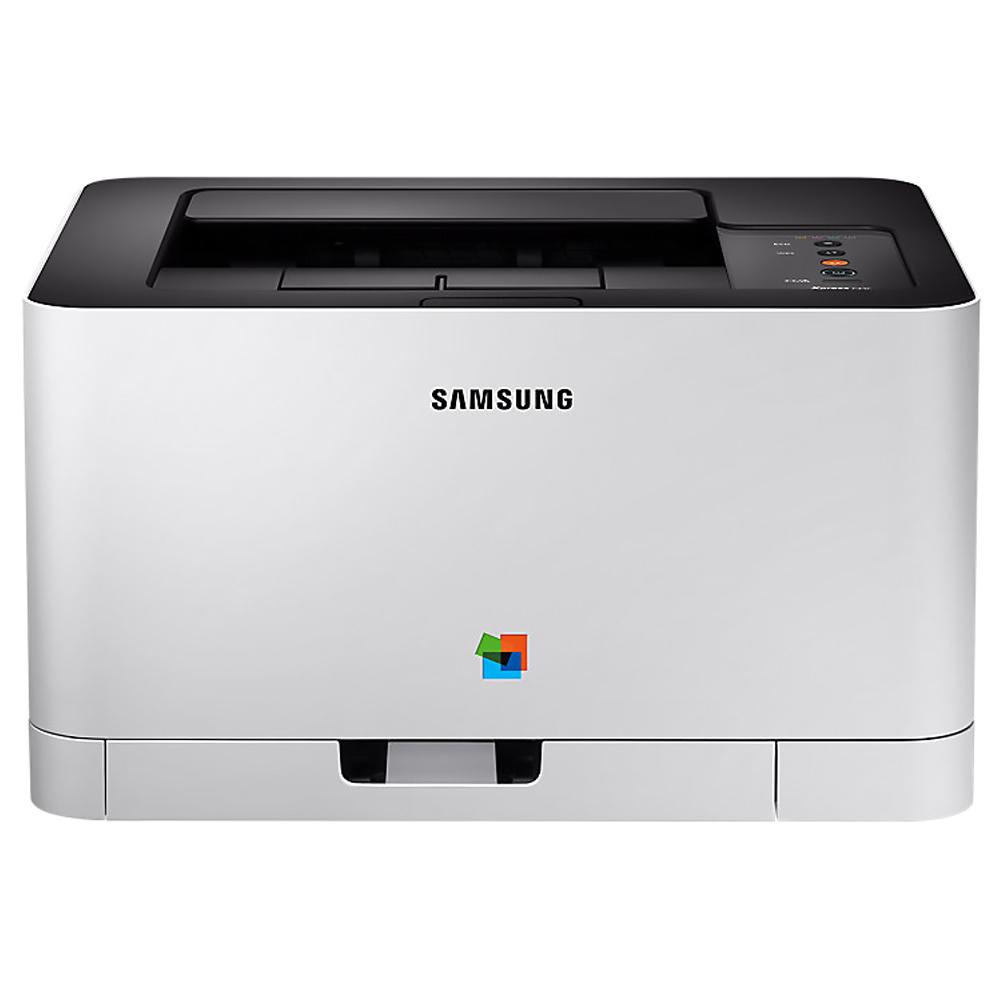 삼성전자 컬러 레이저프린터, SL-C430