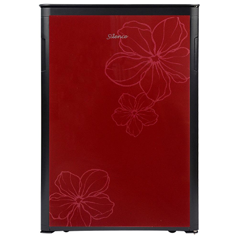 윈텍 무소음 화장품 냉장고, WC-40C(레드)