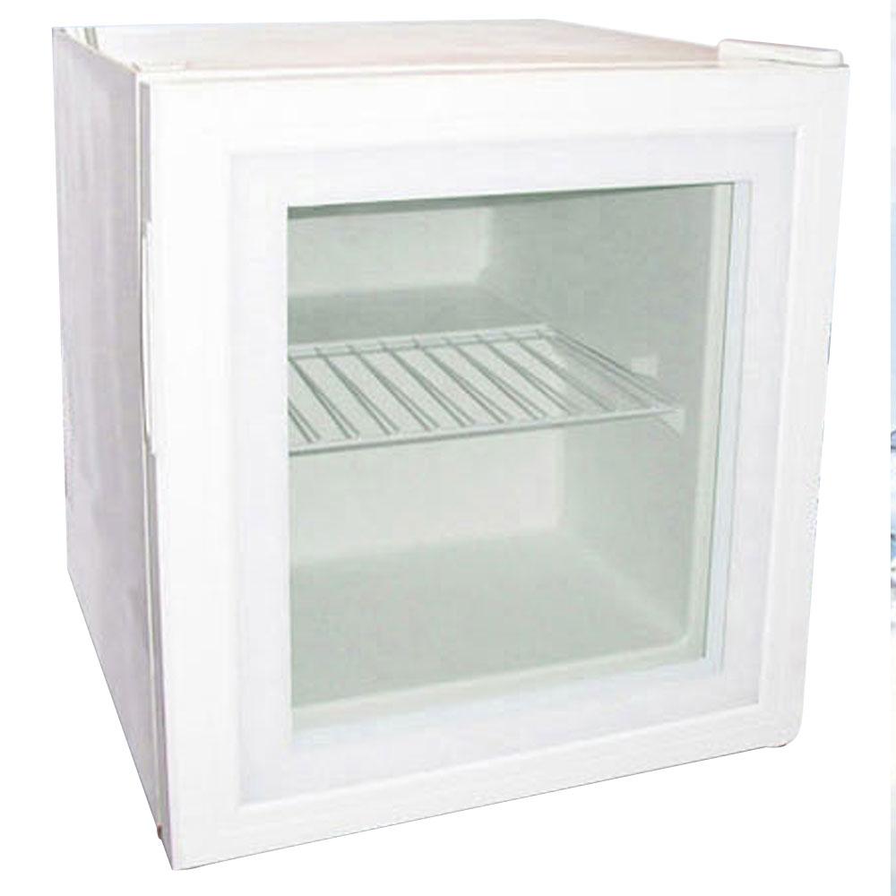 윈텍 다용도 미니 쇼케이스 냉동고 BD-36G 32L (POP 62760042)