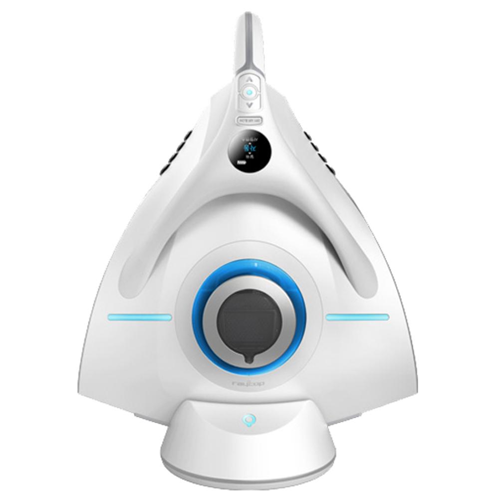 레이캅 침구청소기 화이트 RX-100KRWH