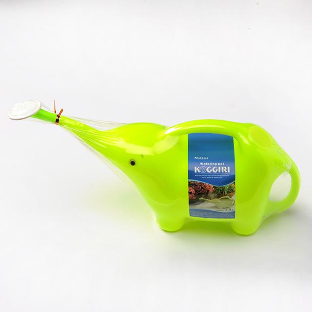 행복한세상 물조루 코끼리 랜덤색상, 1개