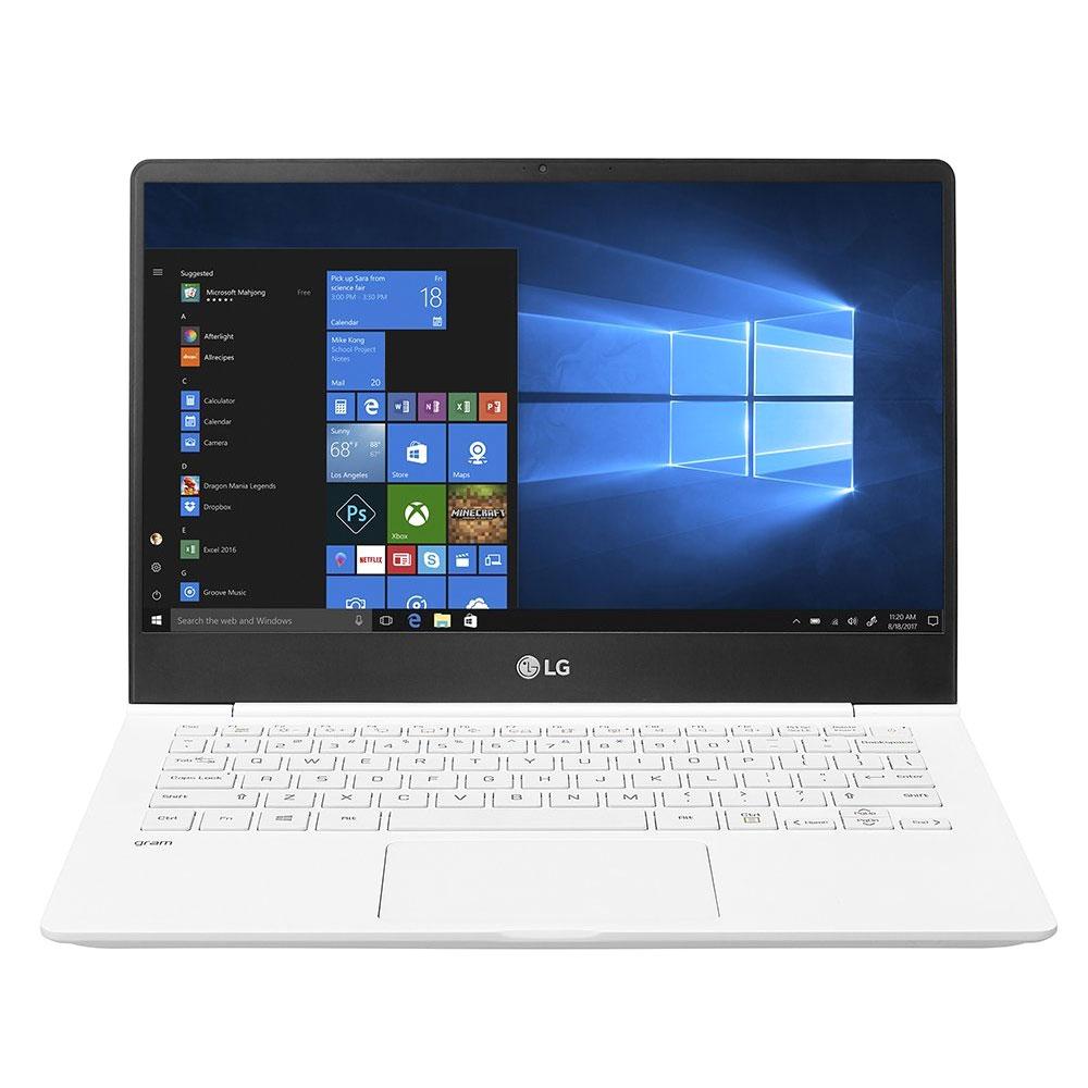 LG전자 올 뉴 그램 노트북 13Z980-GA36K (8세대 i3 윈도우 10 8GB 128GB SSD), WIN10 Home