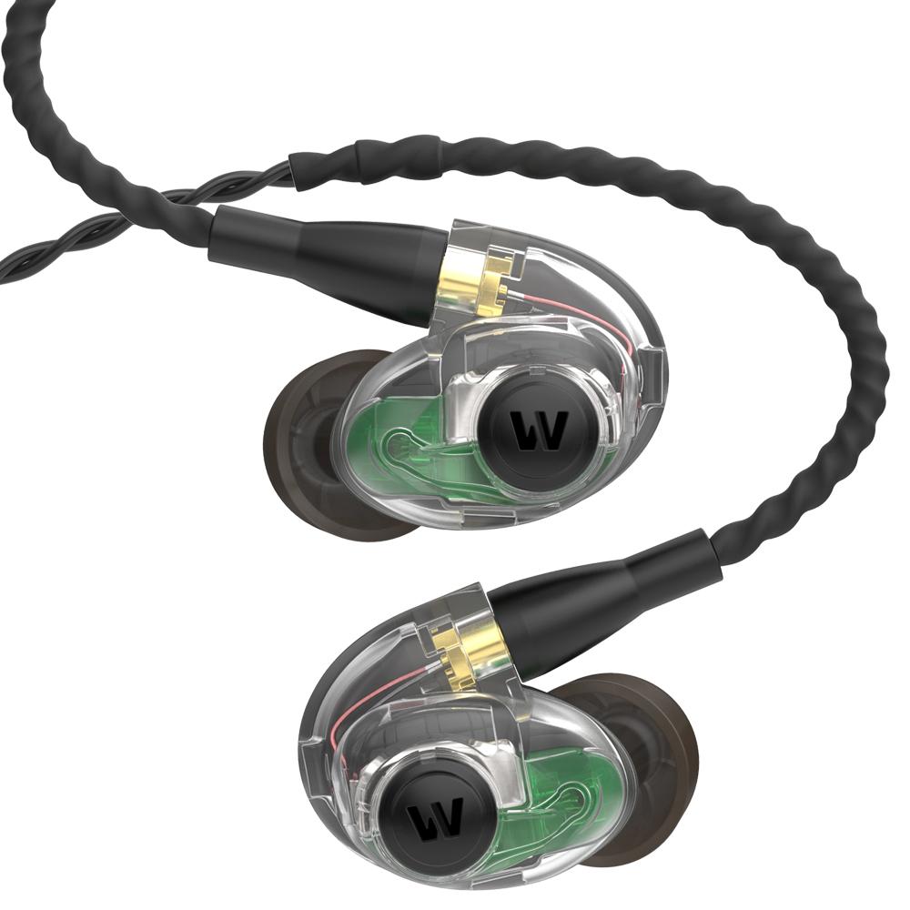 웨스톤 엠비언트 인이어 모니터 노이즈캔슬링 이어폰, Ampro30, 혼합 색상-8-13378025