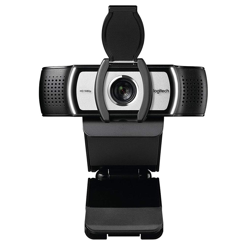 로지텍 HD 웹캠 C930e, 혼합 색상