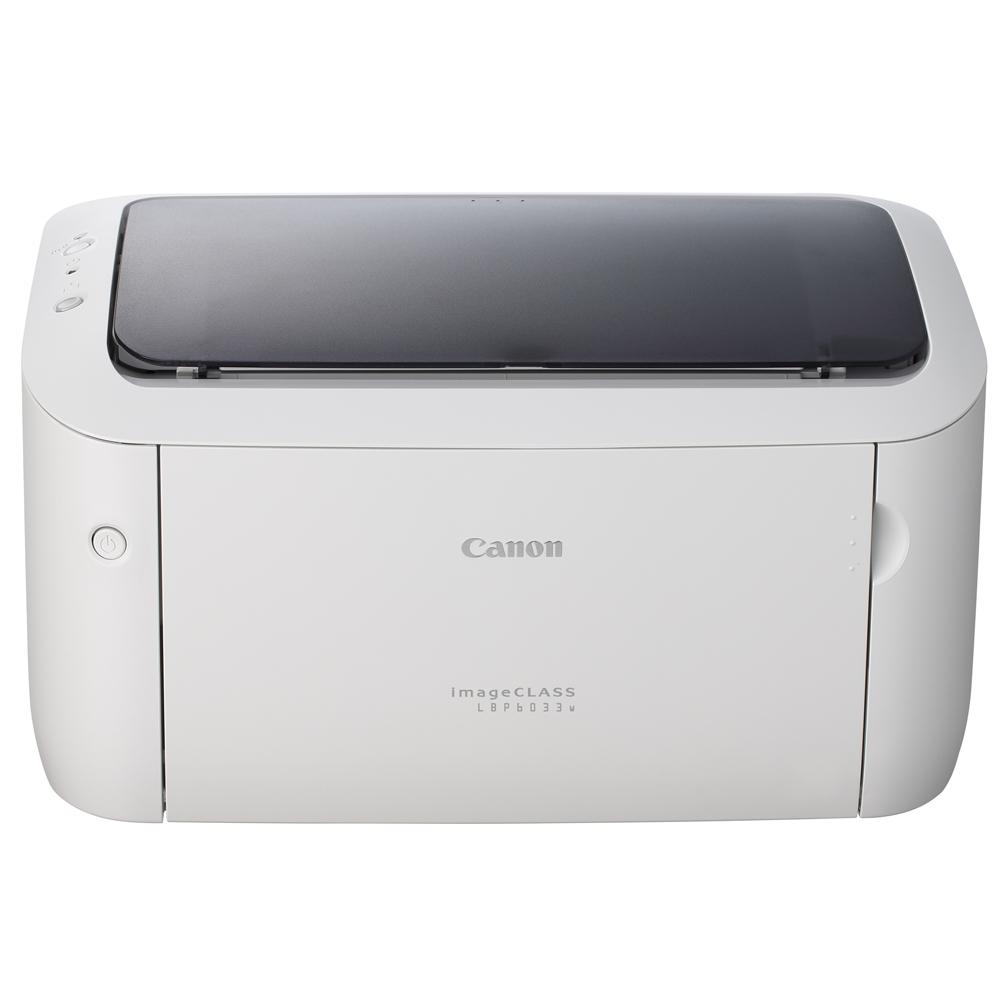 캐논 흑백 레이저 프린터, LBP6033W
