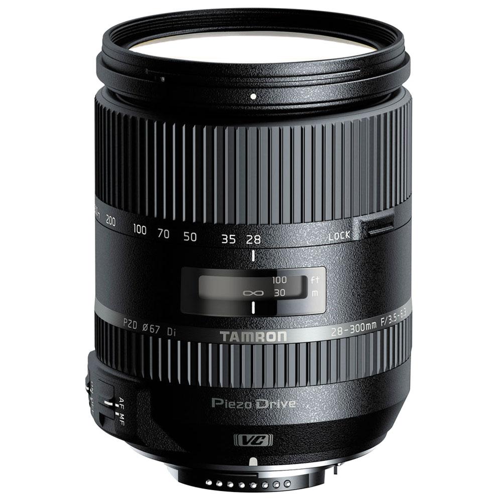 탐론 줌렌즈 28-300mm F/3.5-6.3 Di VC PZD A010 니콘마운트용