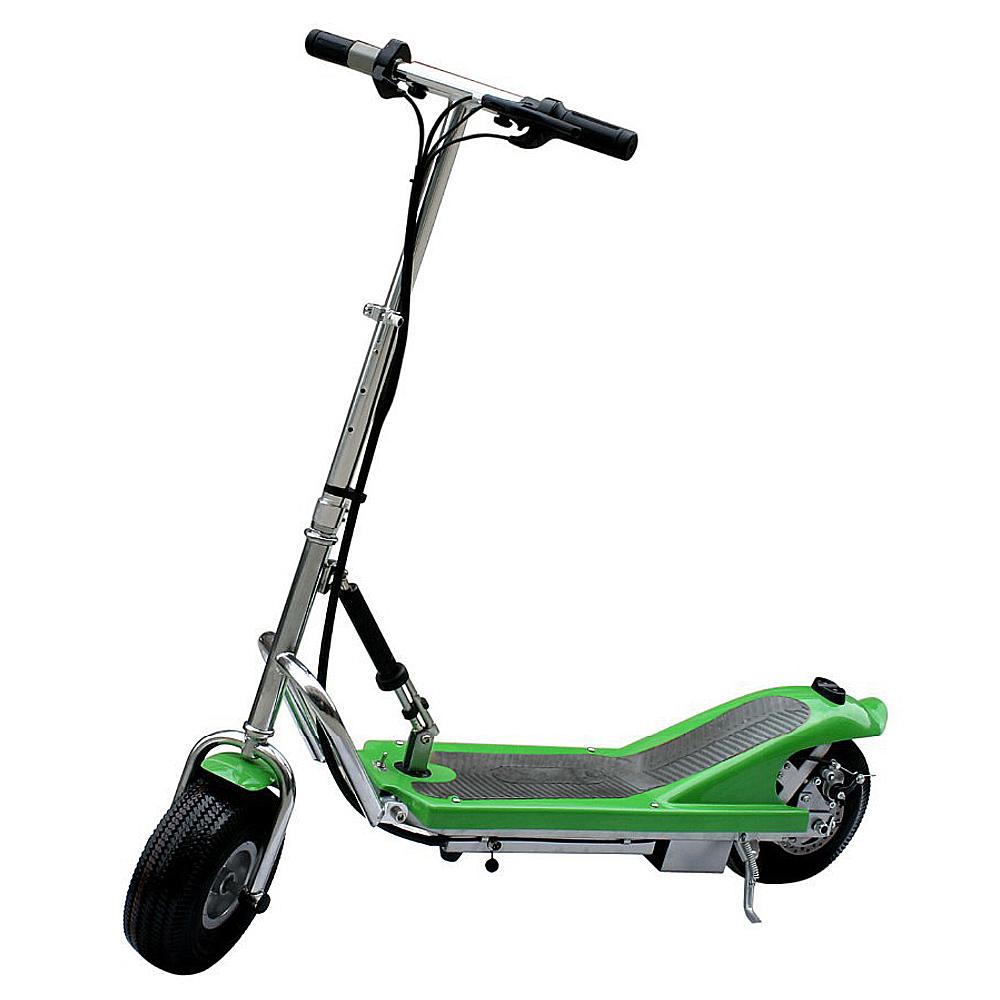 마샬 전동 킥보드, DR24300-1, 초록색
