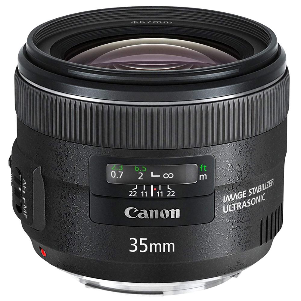 캐논 단렌즈 EF 35mm F2.0 IS USM, 단일 상품