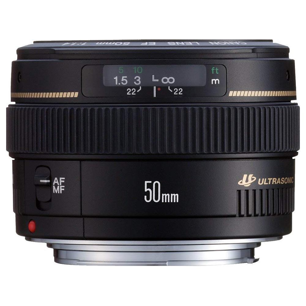 캐논 단렌즈 EF 50mm F1.4 USM