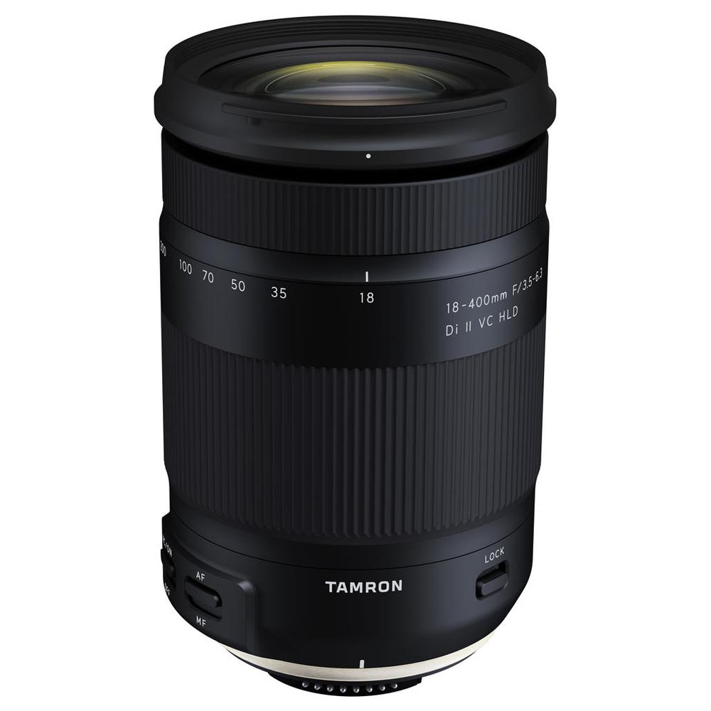 탐론 줌렌즈 18-400mm F/3.5-6.3 Di II VC HLD B028, B028 (For Canon)