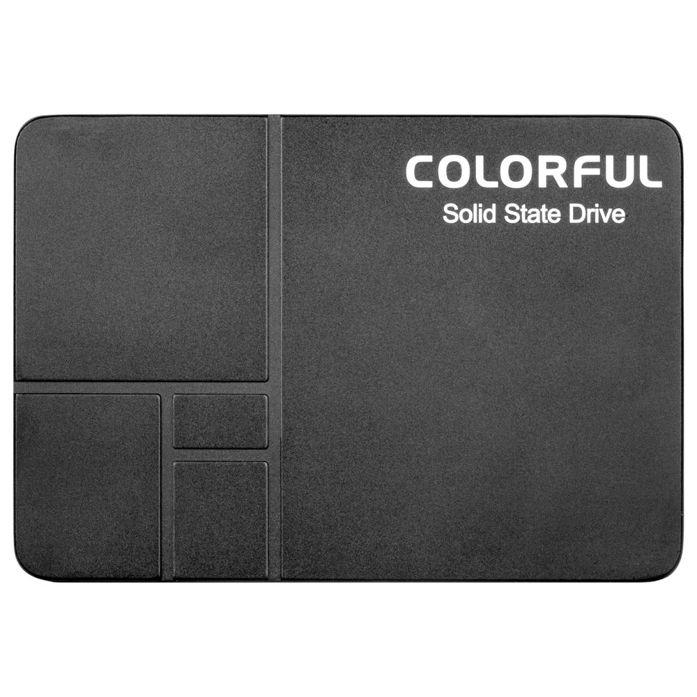 컬러풀 SSD, SL500 ONYX ST, 640GB