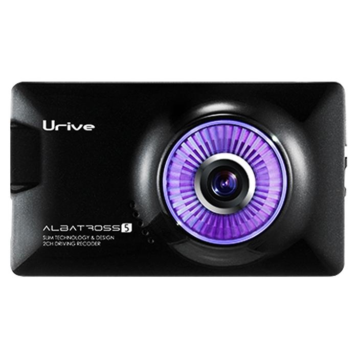 유라이브 알바트로스5 32G 블랙박스 UC-7000P + 출장장착권