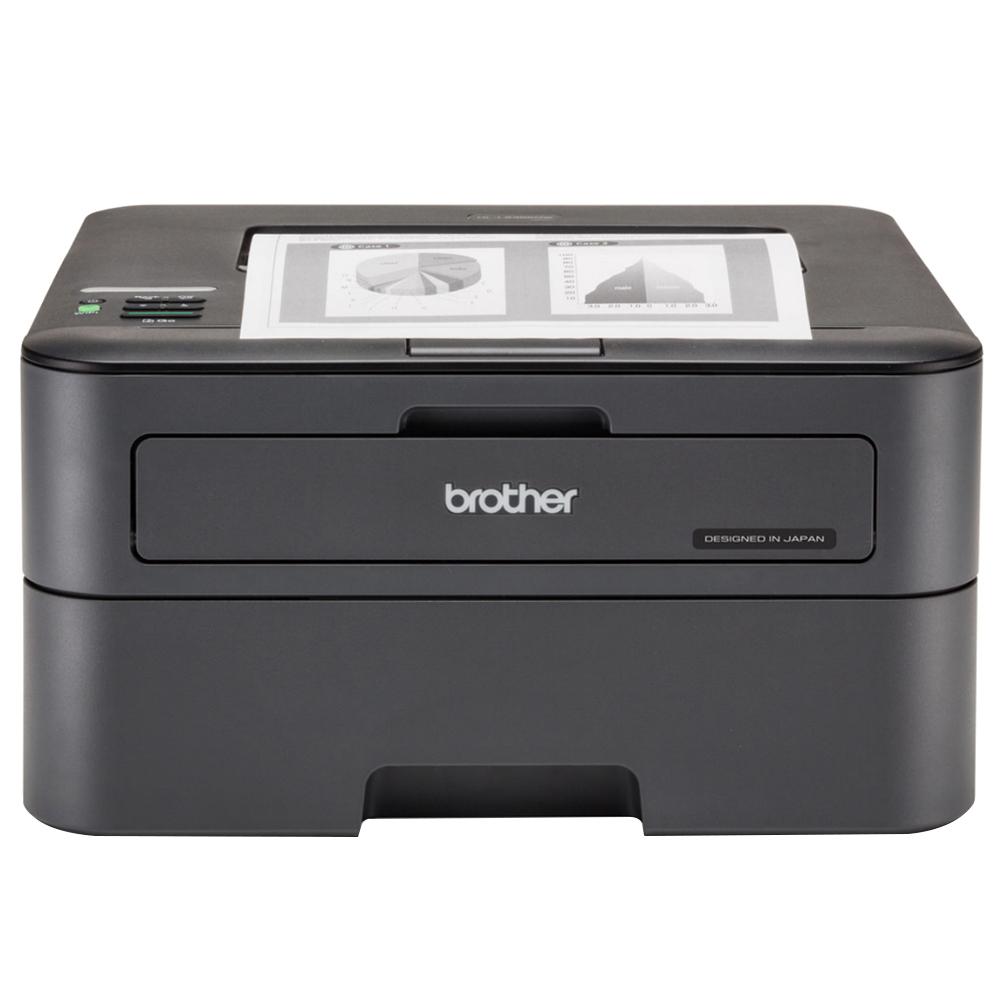 브라더 흑백 고속 레이저 프린터, HL-L2365DW
