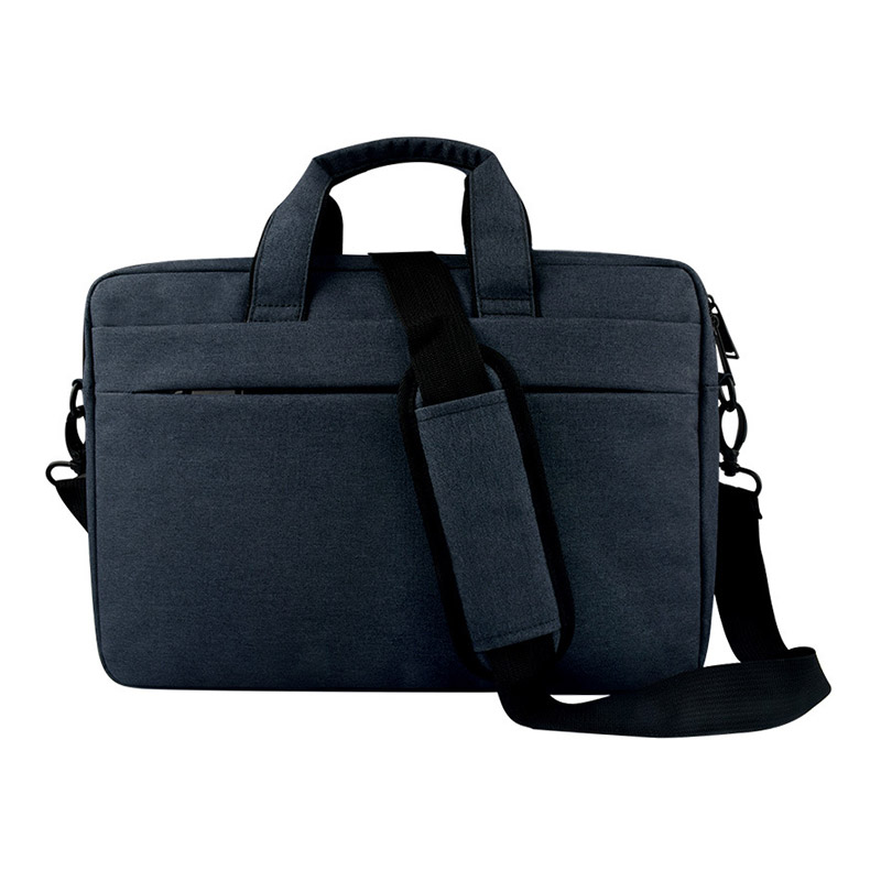 iamdue 노트북 가방 13인치 15인치 네이비