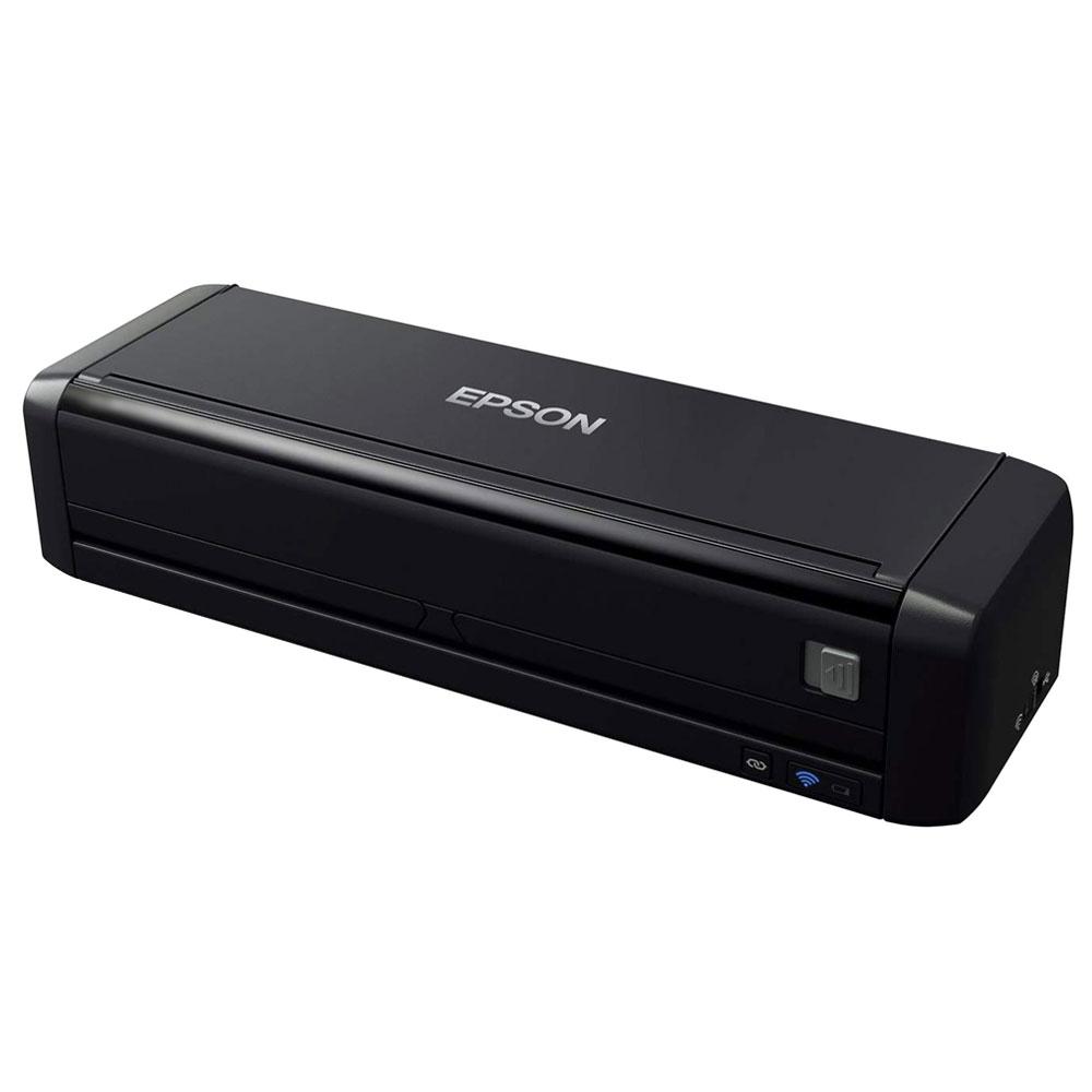 엡손 WorkForce 스캐너 DS-360W, 단일 상품