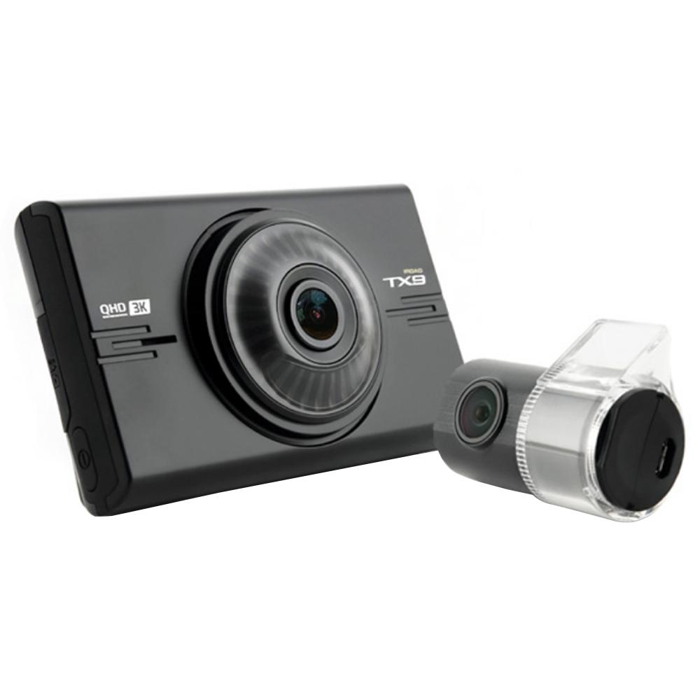 아이로드 TX9 블랙박스 32GB 무료출장장착, 단일 상품