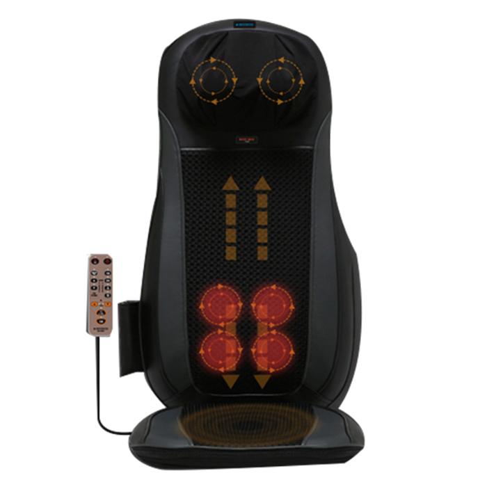 메디니스 바디포커스 등쿠션 의자형안마기 MVP-8100, GQ-6000