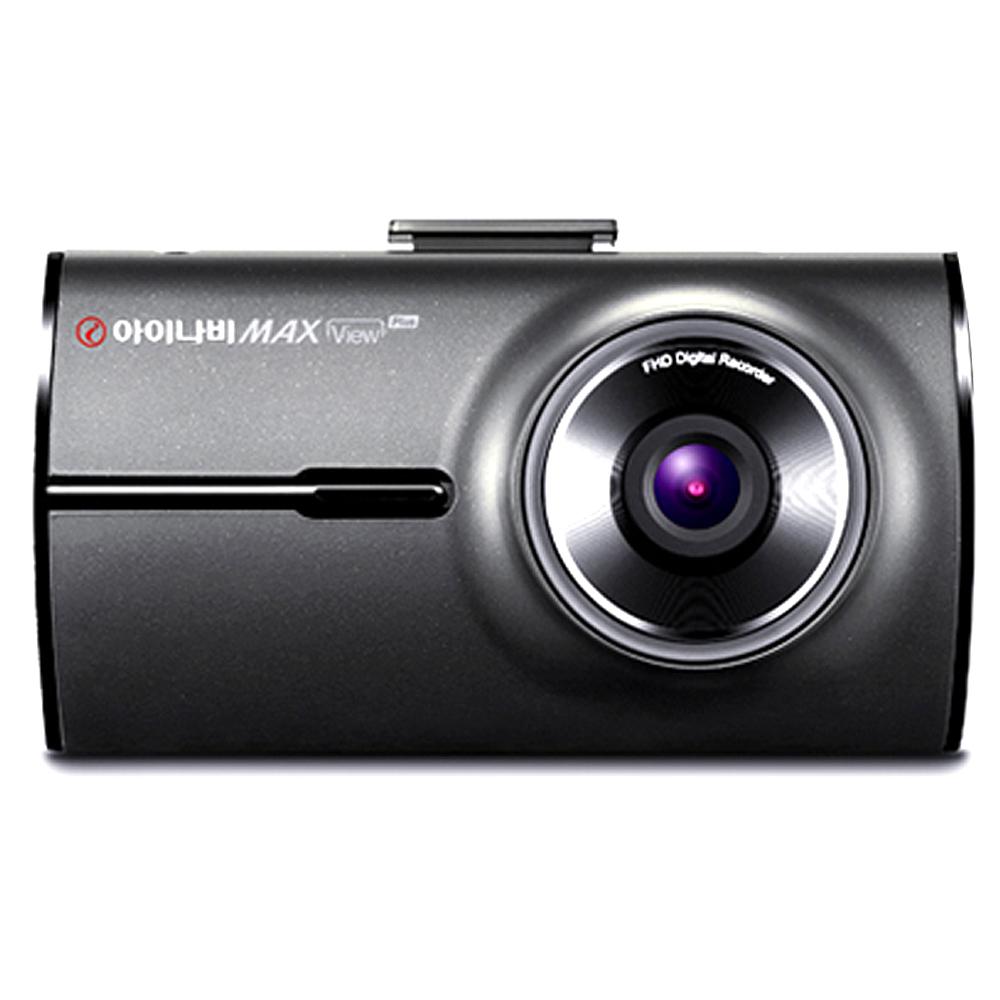 아이나비 맥스 뷰 Plus 블랙박스 32G, 단일 상품