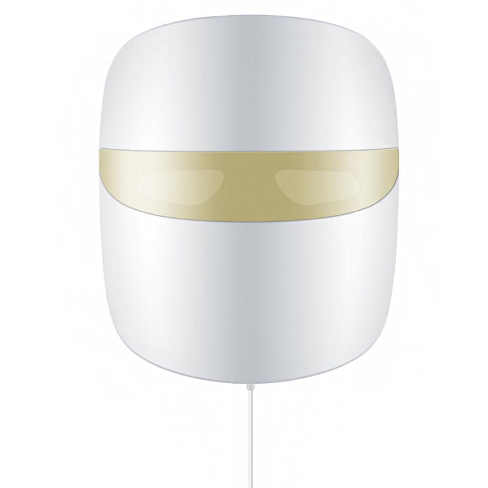 LG전자 프라엘 더마 LED 마스크 BWJ2, 화이트 골드