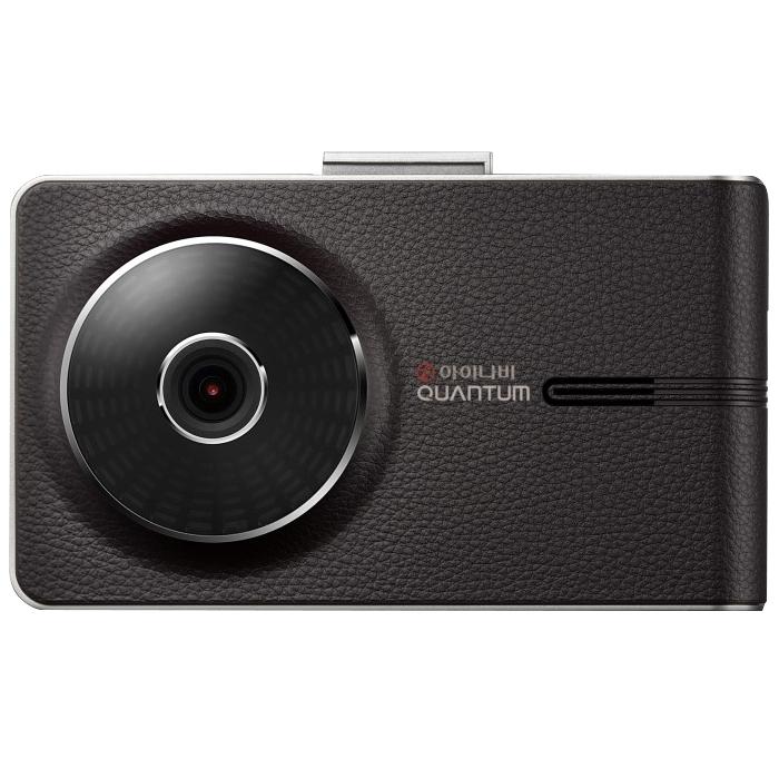 아이나비 QUANTUM 32G 블랙박스 + GPS 패키지, 2종, 1세트
