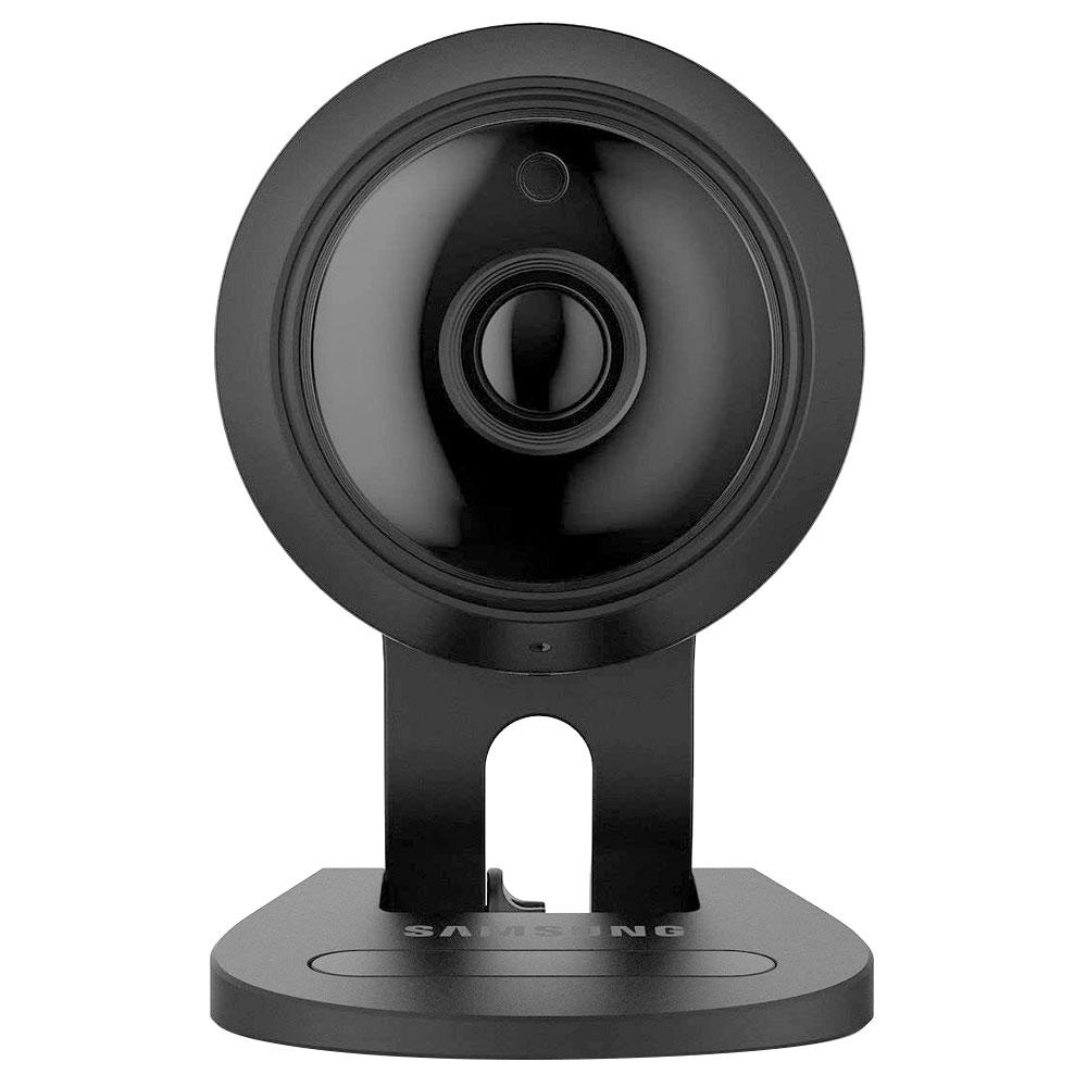 홈모니터링 카메라 블랙, SNH-V6414BN