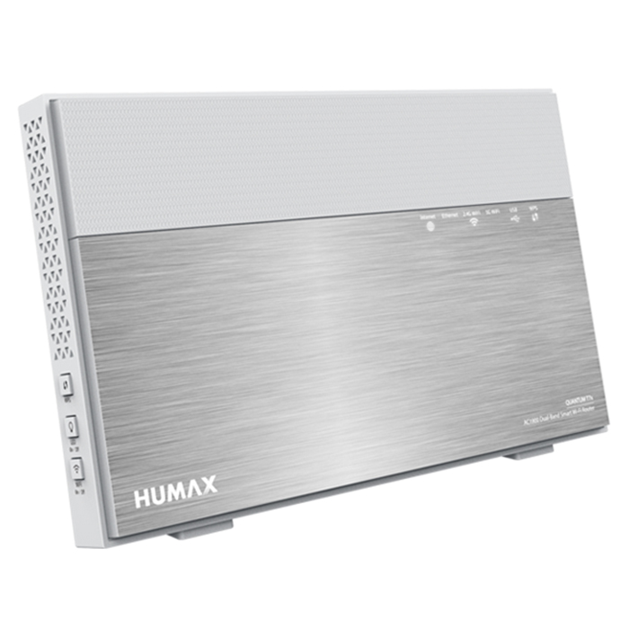 휴맥스 기가 와이파이 유무선 공유기 AC1700, T5x
