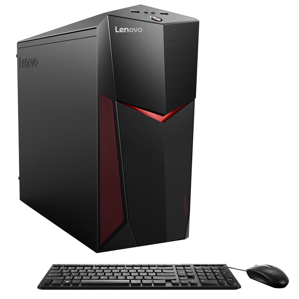 레노버 게이밍PC Y520T-25IKL-90H70074KR (i7-7700), Y520T-25IKL(90H70074KR), WIN10 Home, RAM 8GB, SSD 128GB