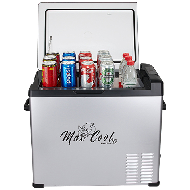 블랙라이노 맥스쿨 차량용 냉동 냉장고, BR_50L