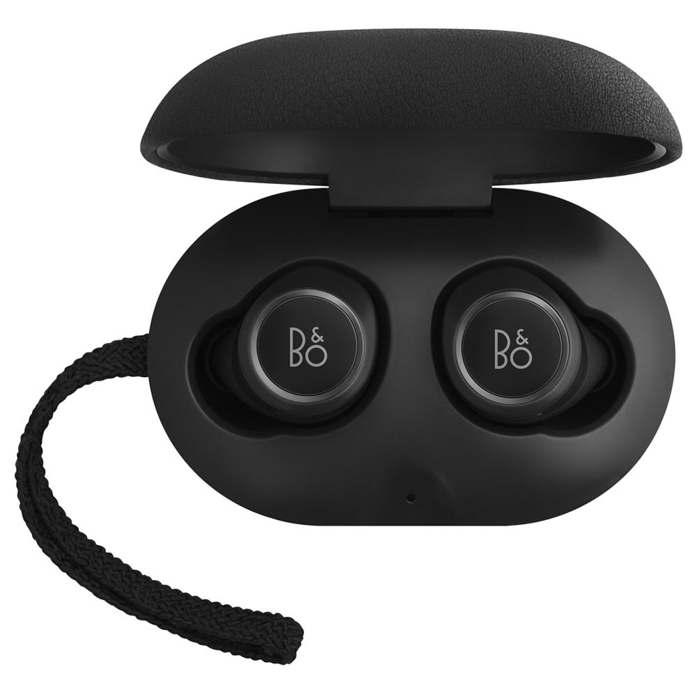 뱅앤올룹슨 베오플레이 E8 블루투스 방수 이어폰, 블랙-22-306210646