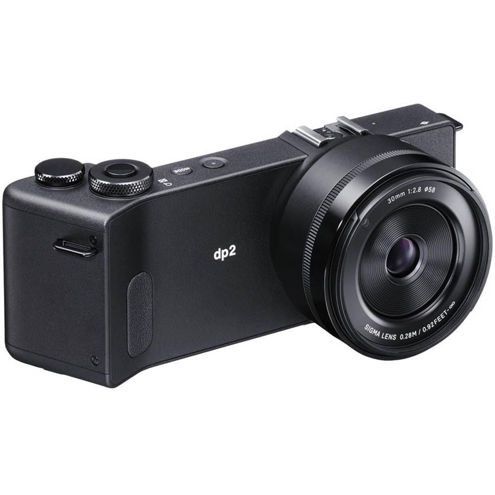 시그마 DP2 Quattro 하이엔드카메라