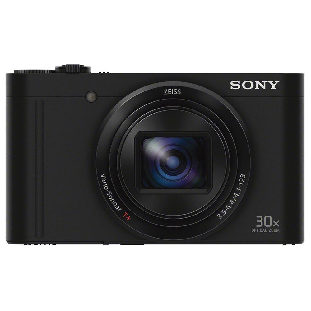 소니 WX500 디지털카메라