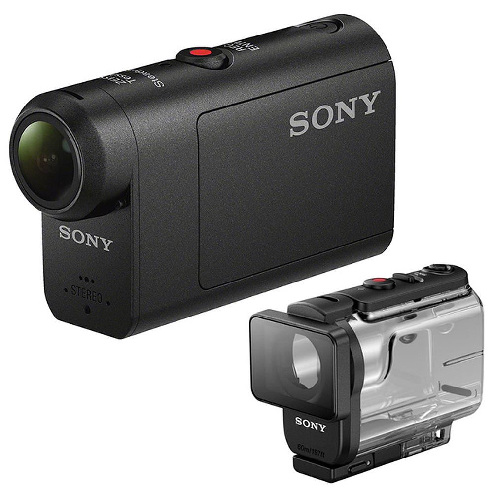 소니 액션캠 HDR-AS50 + 방수케이스
