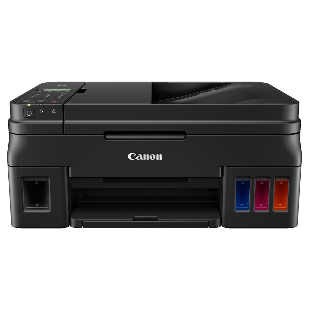 캐논 무한 팩스 복합기 G4900, 단일 색상