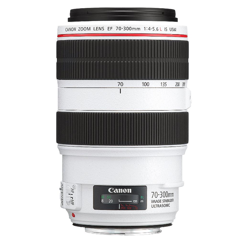 캐논 망원 줌렌즈 EF 70-300mm F4-5.6L IS USM