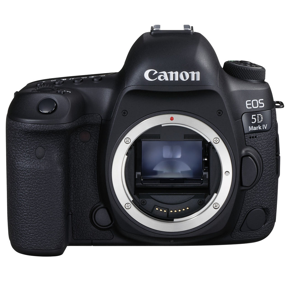 캐논 EOS 5D Mark IV DSLR BODY, 단일 상품