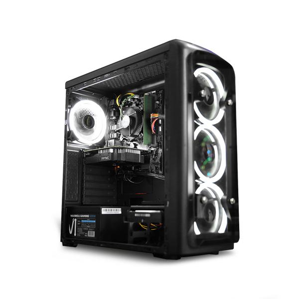 영재컴퓨터 YJMOD 조립 PC GAMING-G50, 기본형